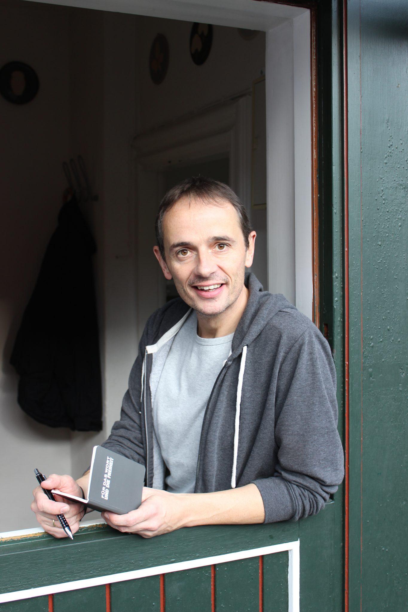 Stefan Gemmel