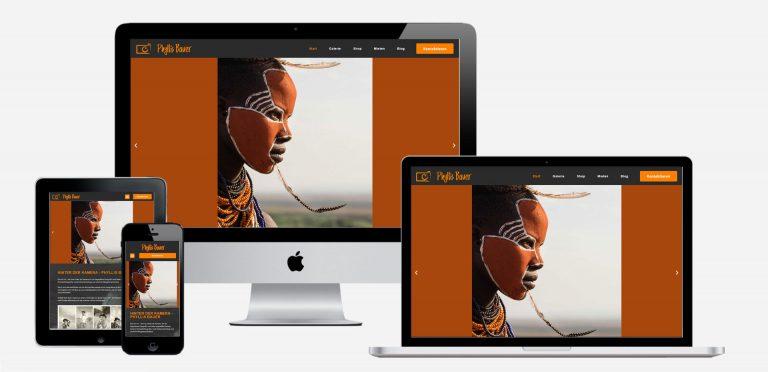 Lancedesign-Webdesign-Phyllis-Bauer